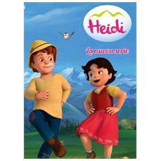 Heidi - La Nuova Serie #06-10 (5 Dvd)