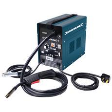 282562 Saldatrice Turbo Mig Senza Gas 90 A 50-90 A