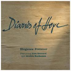 Zbigniew Preisner / Lisa Gerrard - Diaries Of Hope