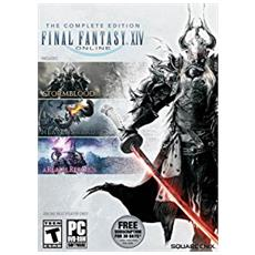PC - Final Fantasy XIV Online The Complete Edition