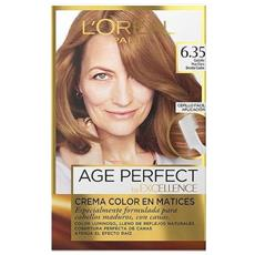 Tintura Permanente Excellence Age Perfect L'oreal Expert Professionnel