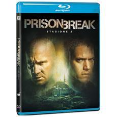 Prison Break - Stagione 05 (3 Blu-Ray)