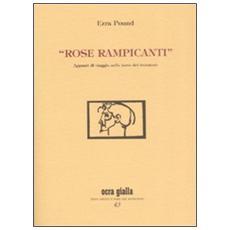 «Rose rampicanti». Appunti di viaggio nelle terre dei trovatori
