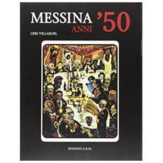 Messina anni '50