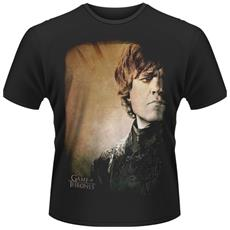 Game Of Thrones - Tyrion Lannister (T-Shirt Unisex Tg. L)