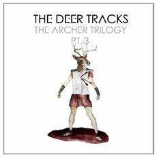 Deer Tracks (The) - The Archer Trilogy Vol. 3