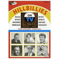 Hillbillies On Tv - Hillbillies On Tv