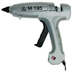 Pistola incollatrice elettrica professionale Mod. M195
