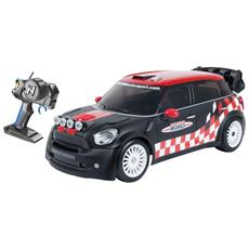 Macchina Rc Mini Countryman 1:16