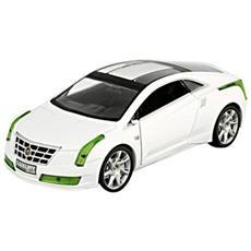 Lx10071 Cadillac Converj 2012 Green Edition 1:43 Modellino