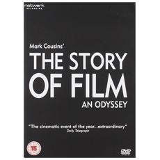 Story Of Film. The : A Odyssey (Ltd Edition - 5 Discs Steelbook) [ Edizione: Regno Unito]