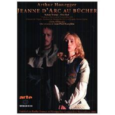 Giovanna D'Arco Al Rogo / Jeanne D'Arc Au Bucher