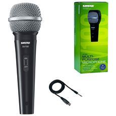 Sv100 Microfono Dinamico