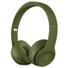 Cuffie Beats Solo 3 Wireless Colore Verde Muschio