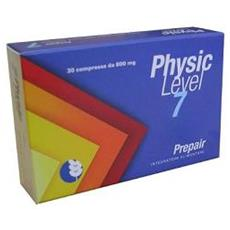 Physic Level 7 30 Cpr 800mg