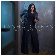 Tasha Cobbs - One Place Live (Live In Greensville Sc / 2015)