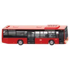 Rc Autobus Senza Telecomando