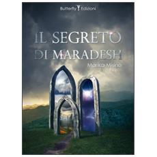 Il segreto di Maradesh