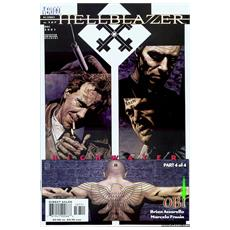 Hellblazer. Vol. 44