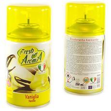 Aroma Ric. spray 250 Vaniglia