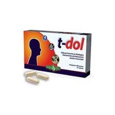 T-dol Compresse 11g