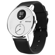 NOKIA - Orologio Steel HR Bluetooth da 36 mm con...