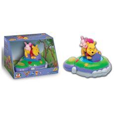 Winnie Pooh Forme E Colori