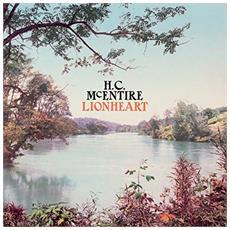 H. C. Mcentire - Lionheart