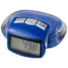 Stayfit Pedometro (5 X 4 X 2.2 Cm) (blu)