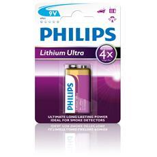 Lithium, 9V, 29g, Multi