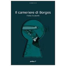 Il cameriere di Borges