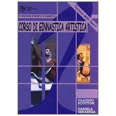 Corso di ginnastica artistica. Vol. 4