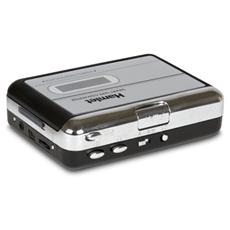 Smart Tape Convertitore Audiocassetta - MP3 USB