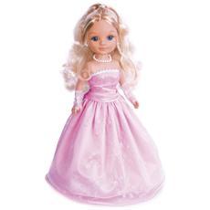 Bambola Nancy Principessa
