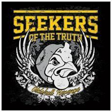 Seekers Of The Truth - Oldskull Revenge