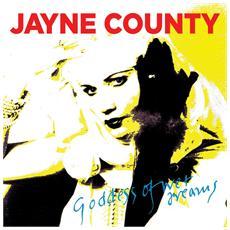 Jayne County - Goddess Of Wet Dreams