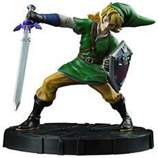 Statua The Legend Of Zelda Skyward Sword Pvc Statue Link 25 Cm