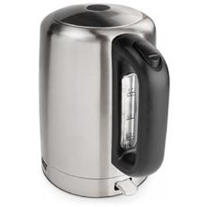 PRINCESS - Kettle Stainless Steel Deluxe Boliiore Capacità:...