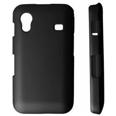 Cover Rigida Per Samsung Galaxy Ace S5830 Nero