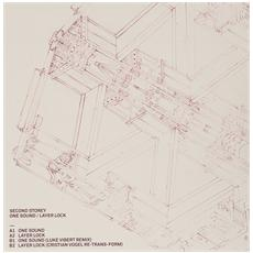 Second Storey - One Sound / Layer Lock