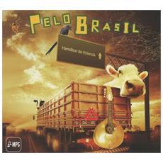 Hamilton De Holanda - Pelo Brasil