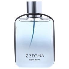 a7cd9b99cc310 ERMENEGILDO ZEGNA - Z New York Eau De Toilette Spray 100ml