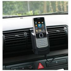 CMPC-613 Auto Active holder Nero