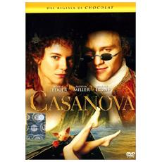 Dvd Casanova