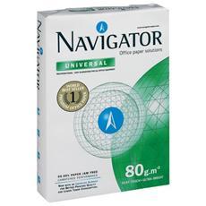 1 risma Navigator Home Pack A4 80g