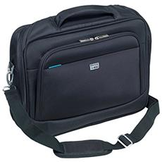 "Borsa Notebook fino a 16"" in Poliestere Nero 100402222."