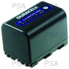 Camcorder Battery 7.4v 2800mah. .