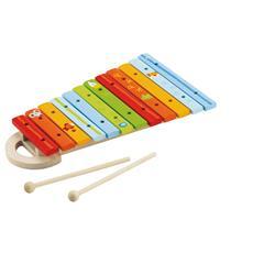 CassettoXilofono Multicolore 30 x 22 x 4 cm 81855