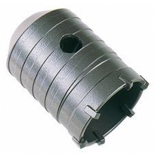 Fresa Perforatrice a Tazza per Edilizia 112 mm