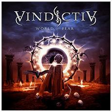 Vindictiv - World Of Fear